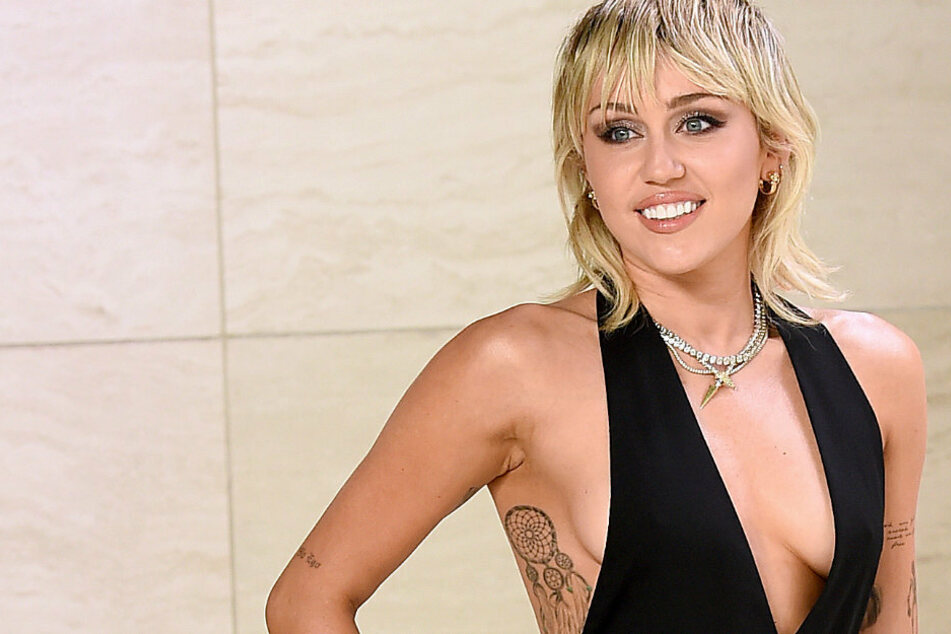 Miley Cyrus says vegan diet is bad for her brain
