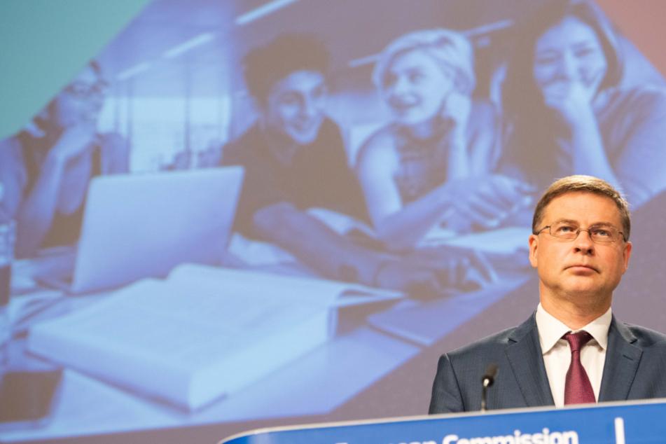 Drastische Jugendarbeitslosigkeit wegen Corona? EU-Kommission will gegensteuern