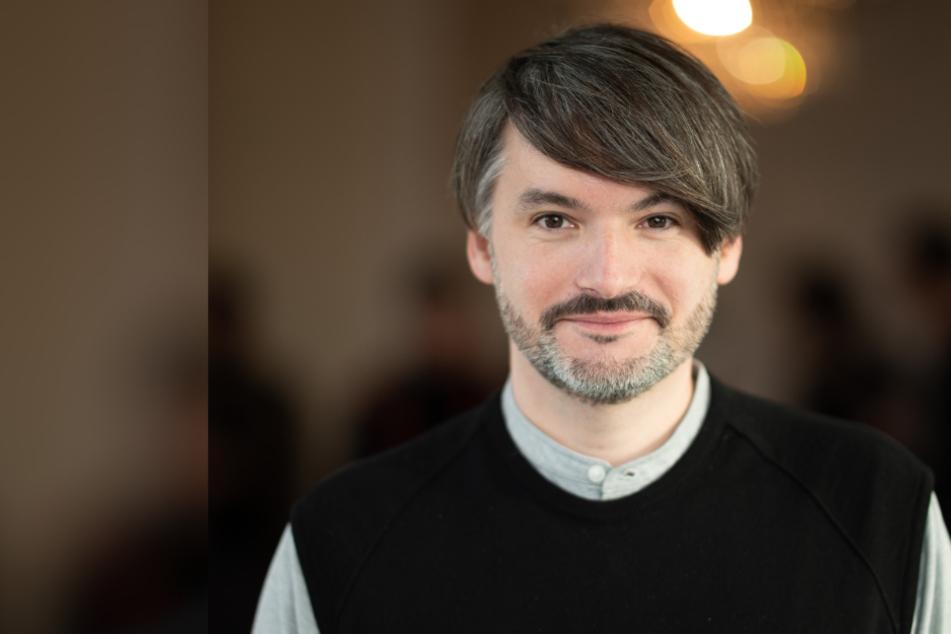 """""""Sehr persönlich"""": Erfolgsautor Saša Stanišić schreibt Buch über Gurkenampeln"""