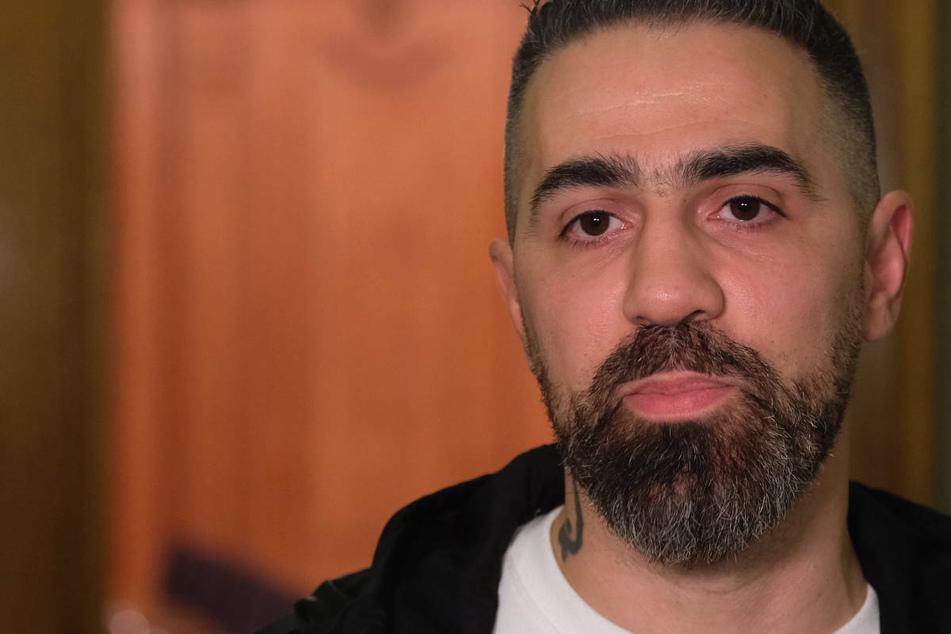 Bushido: Prozess von Bushido gegen Clanchef Arafat: So sah ein Rapper ihre frühere Beziehung