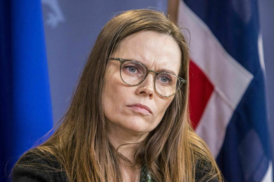 Islands Regierung muss fast vollzählig zum Corona-Test