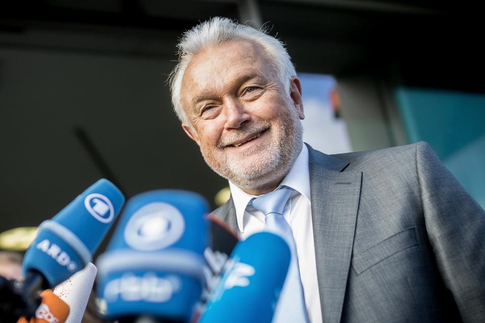 Polit-Prominenz läuft zum OB-Wahlkampf in Chemnitz auf