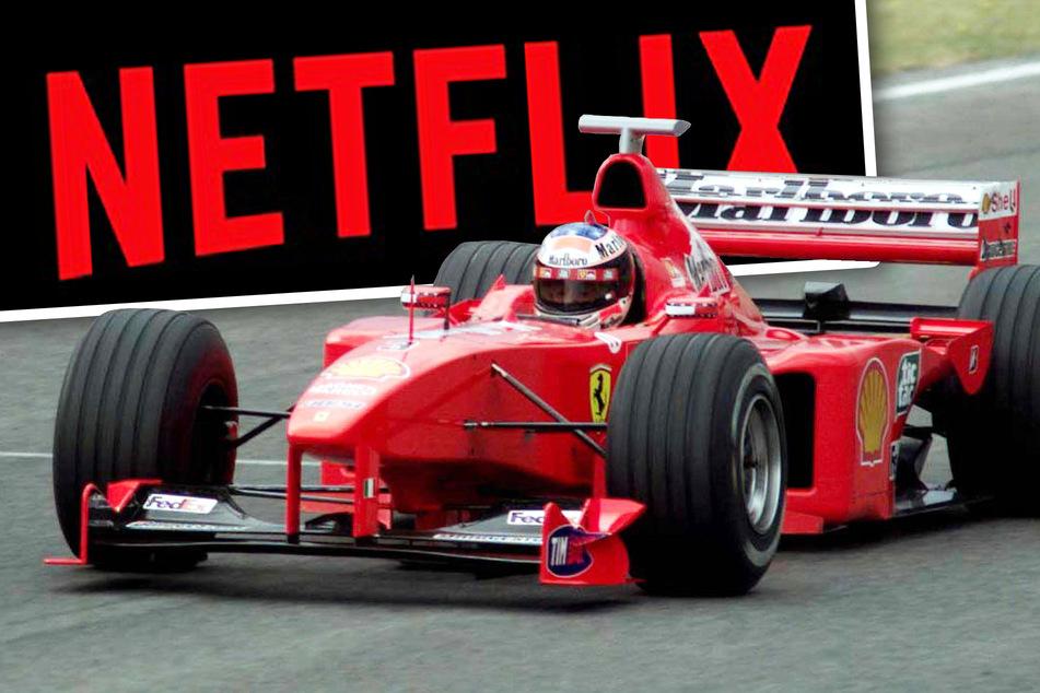 Endlich! Termin für Schumi-Doku auf Netflix steht fest