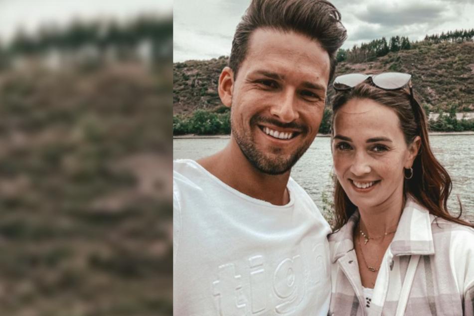 Love-Reunion! Marco Cerullo und Christina Grass versuchen's doch nochmal