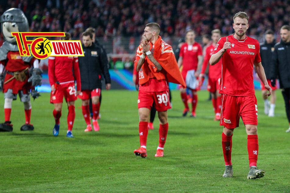 Union Berlin: Über Bayer Leverkusen in die Champions League?