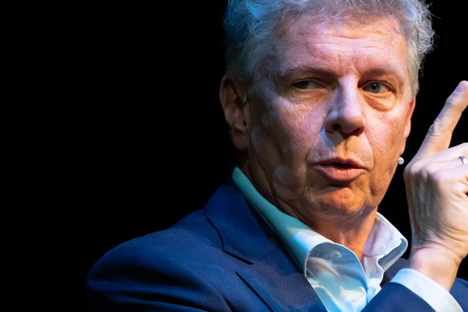Stichwahlen in Bayern: Offiziell! Dieter Reiter bleibt Münchens Oberbürgermeister