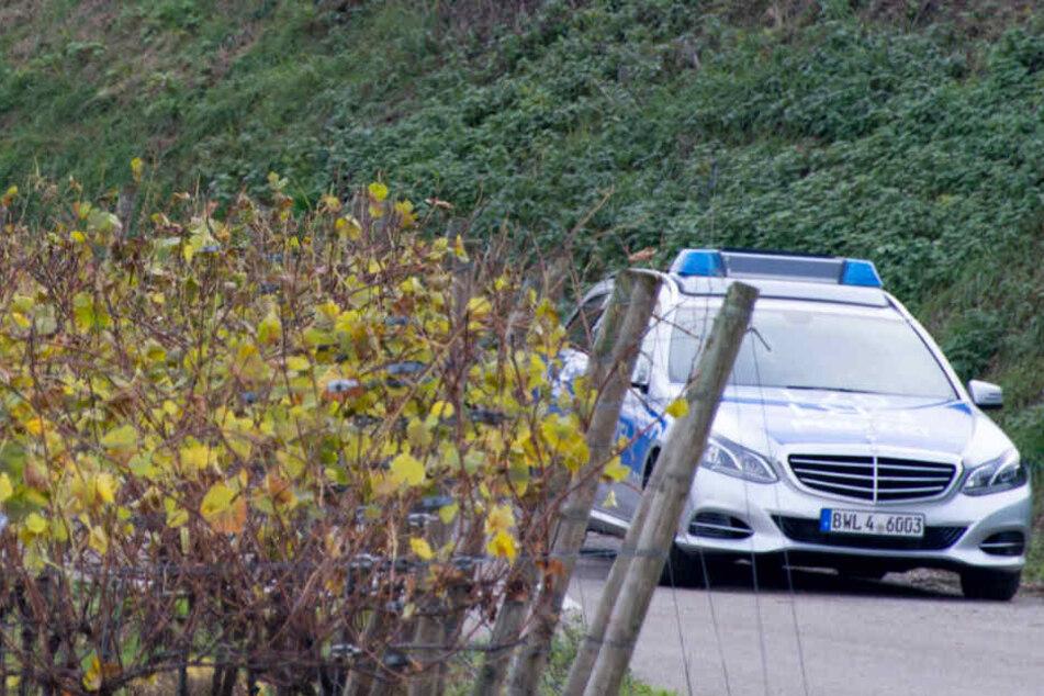 Joggerin in Weinbergen vergewaltigt: Urteil gegen Mörder von Carolin G. (†27) ist rechtens!