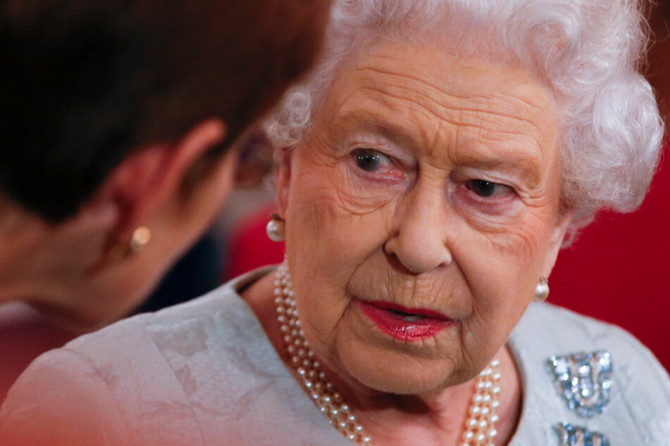 Queen Elizabeth II. wäre fast Opfer eines Mordanschlags geworden.