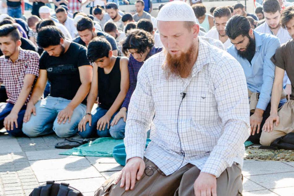 Diese Stadt im Norden hat ein Islamisten-Problem