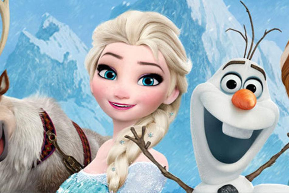 OOOOLAF! Disney macht zweiten Teil der Eiskönigin