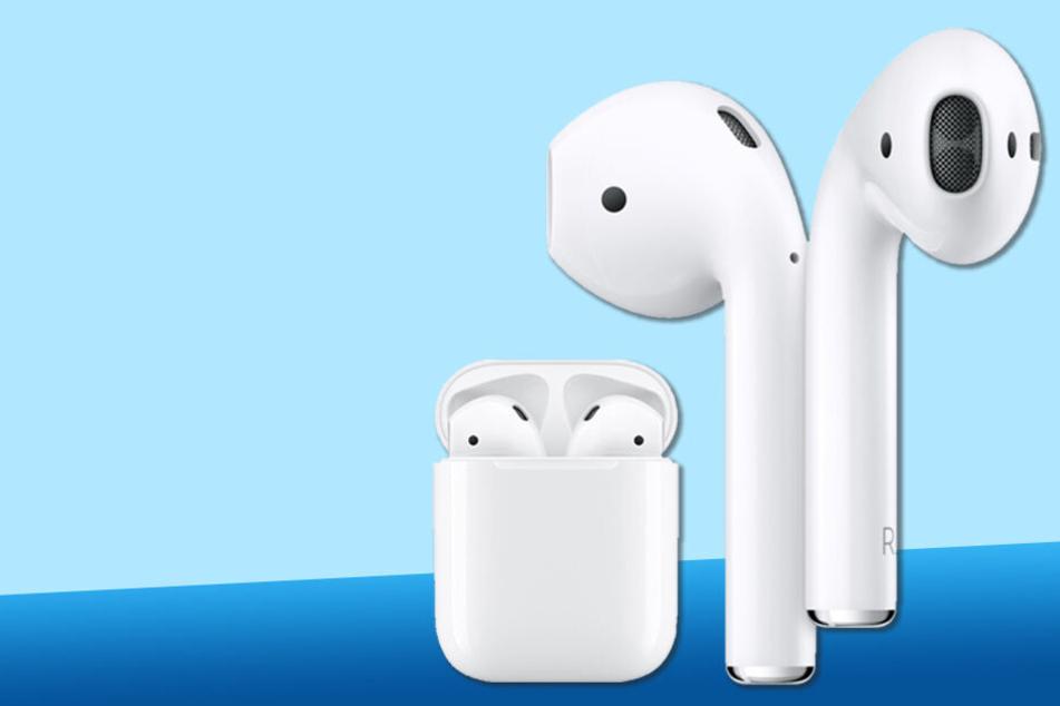 Heute bei Euronics: Apple AirPods zum mega Preis!