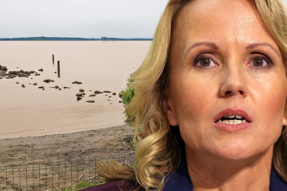 Drei von vier Seen in schlechtem Zustand
