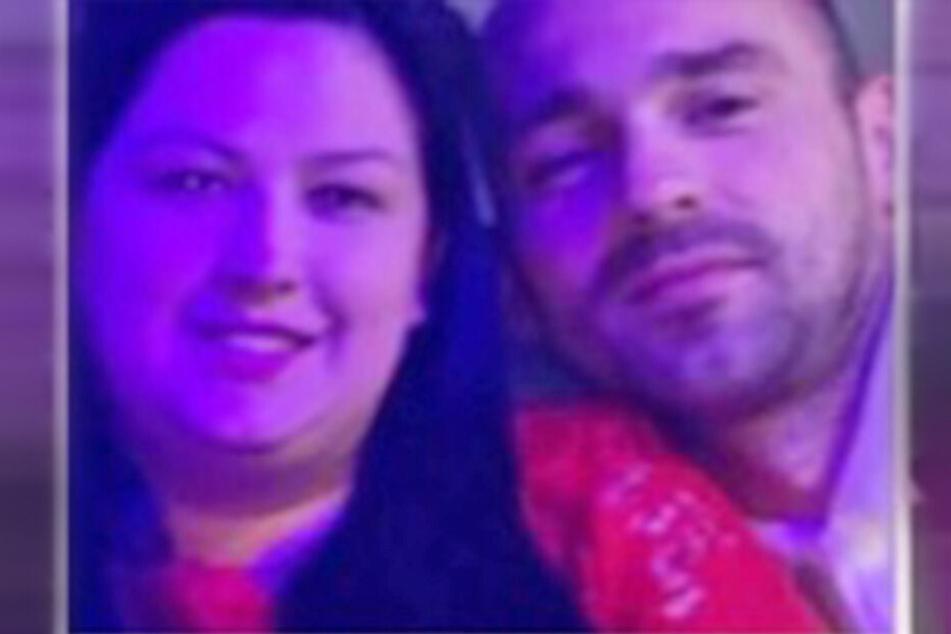 Toni Steedman war nach dem Unfall acht Wochen krankgeschrieben. Ihr Ehemann Adam nahm vier Wochen frei, um sie zu betreuen.