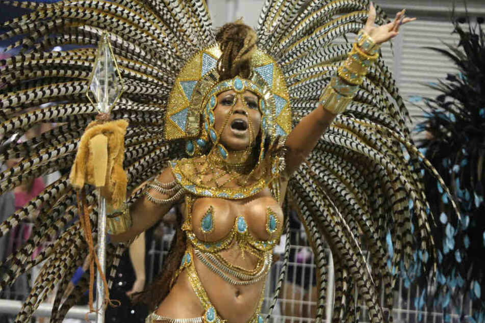 So heiß ist der Karneval außerhalb Deutschlands