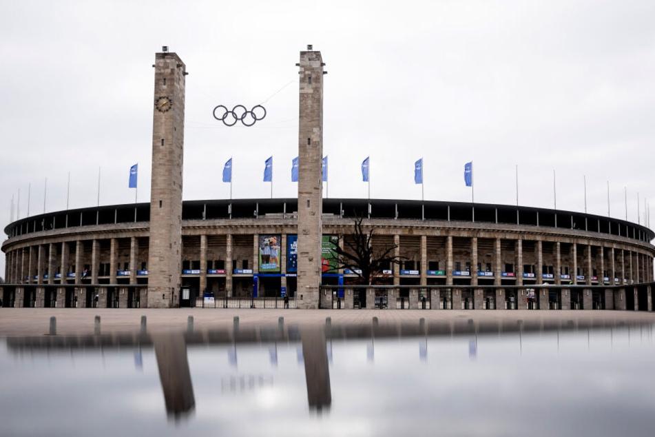 Die Olympischen Spiele 2032 werden nicht in Berlin stattfinden.