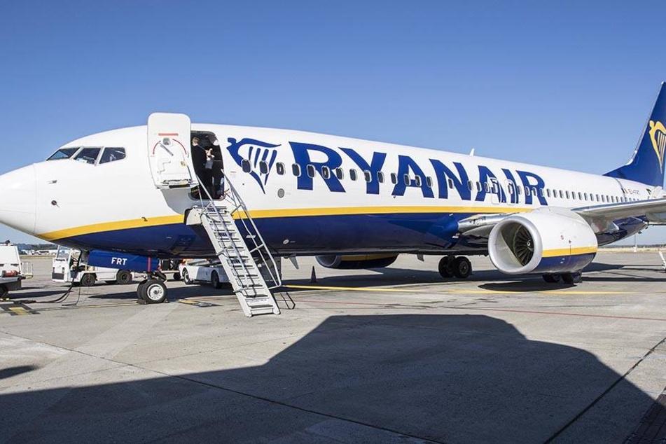 """Ryanair sucht einen neuen Mitarbeiter für den """"schlimmsten Job der Welt""""."""