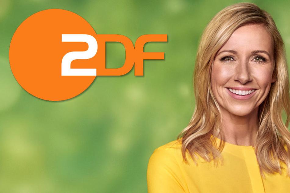 Andrea Kiewel legt ab 15. April wieder im Fernsehgarten Hand an. Auf Teneriffa geht's drei Sonntage zur Sache - billig wird das sicher auch nicht...