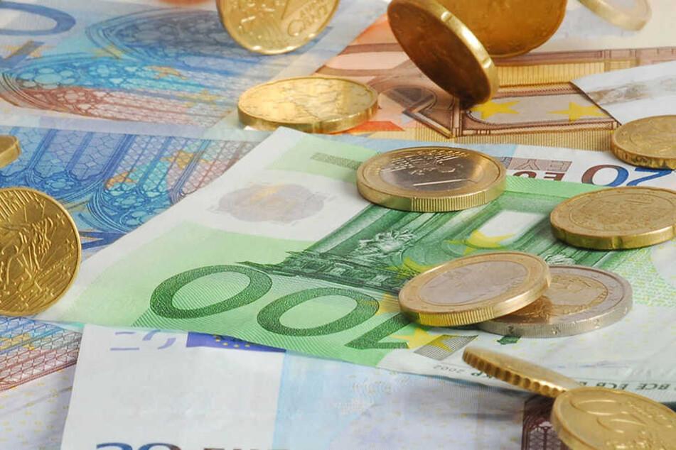 Sachsens Schulen winken im nächsten Jahr 175 Millionen Euro vom Bund.