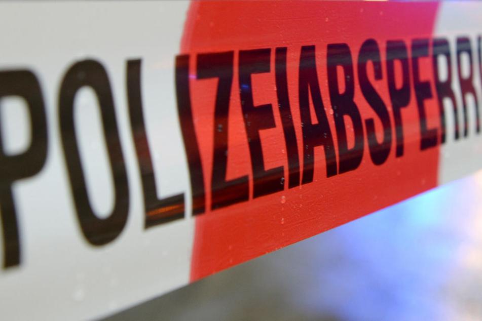 Die Polizei konnte den Verdächtigen trotz großer Gegenwehr festnehmen. (Symbolbild)