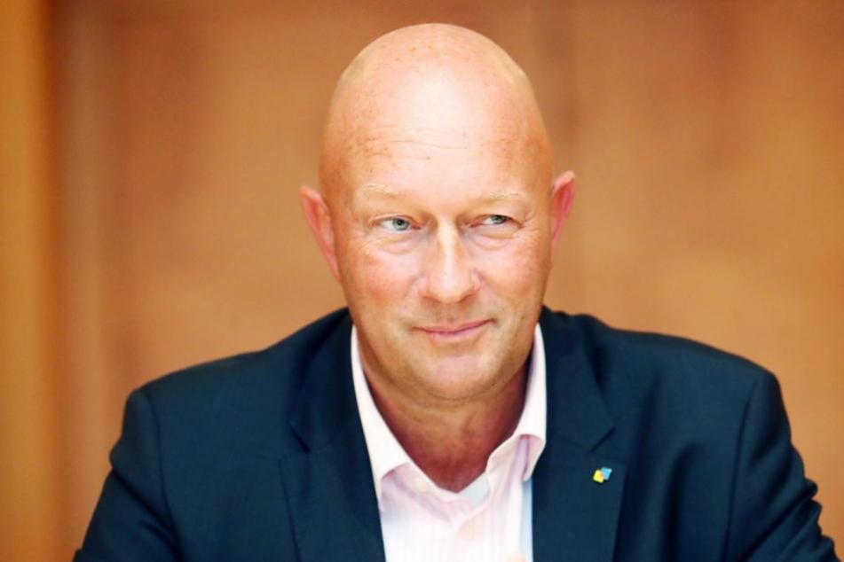 FDP wählt Kemmerich zum Spitzenkandidat