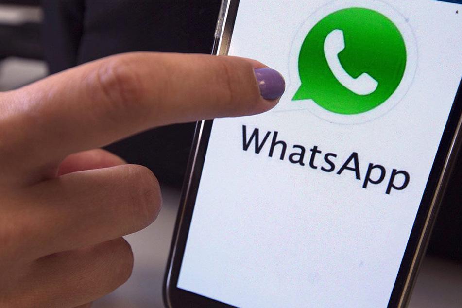 Die Suchtgefahr durch WhatsApp, Facebook und andere soziale Medien hat dramatisch zugenommen.