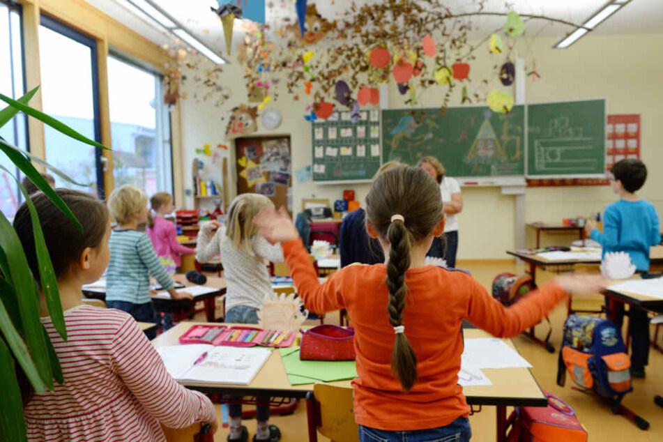 Kinder im Grundschulalter sind am häufigsten von sexuellem Missbrauch betroffen. (Symbolbild)