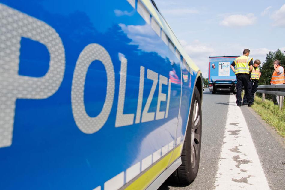 Die Frau wurde an der Autobahn 21 tot aufgefunden (Symbolbild).
