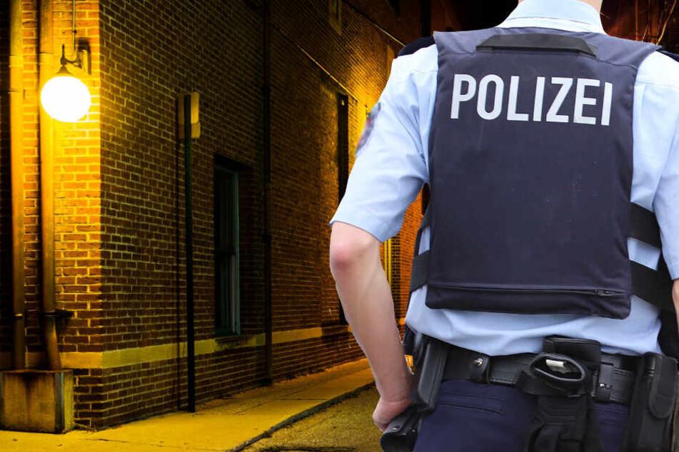 In der Nacht fanden die Polizisten in der Wohnung des Verdächtigen eine Leiche (Symbolbild).