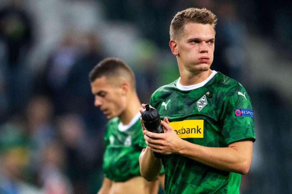 Matthias Ginter spielt seit mehr als zwei Jahren bei Borussia Mönchengladbach und zeigt dort konstant gute Leistungen.