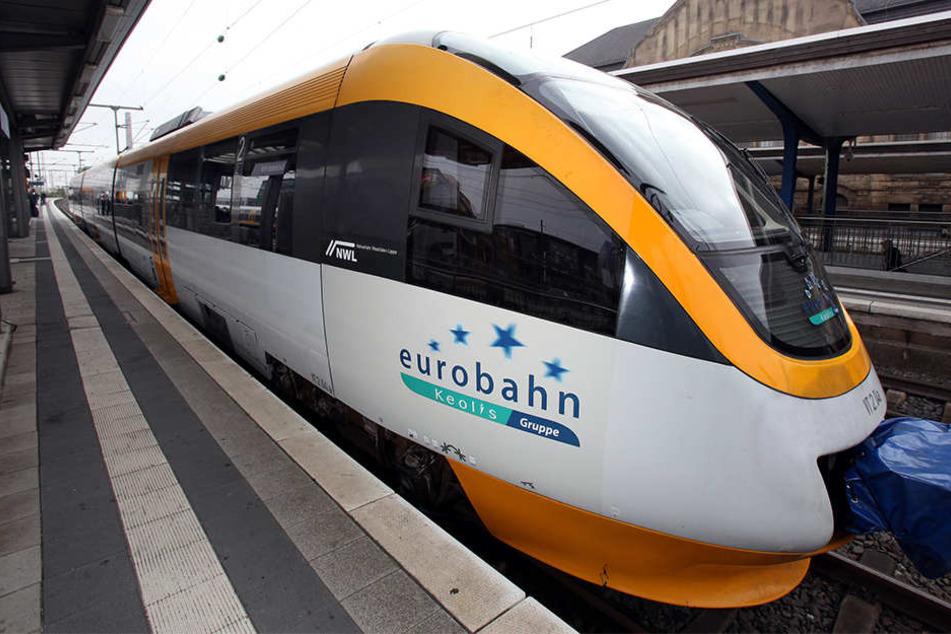Die Eurobahn steht mächtig in der Kritik bei dem Verkehrsbund aus OWL.