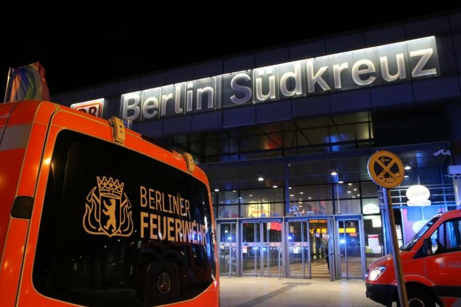 Tödlicher Unfall: Mann klettert in Gleisbett und wird von S-Bahn erfasst