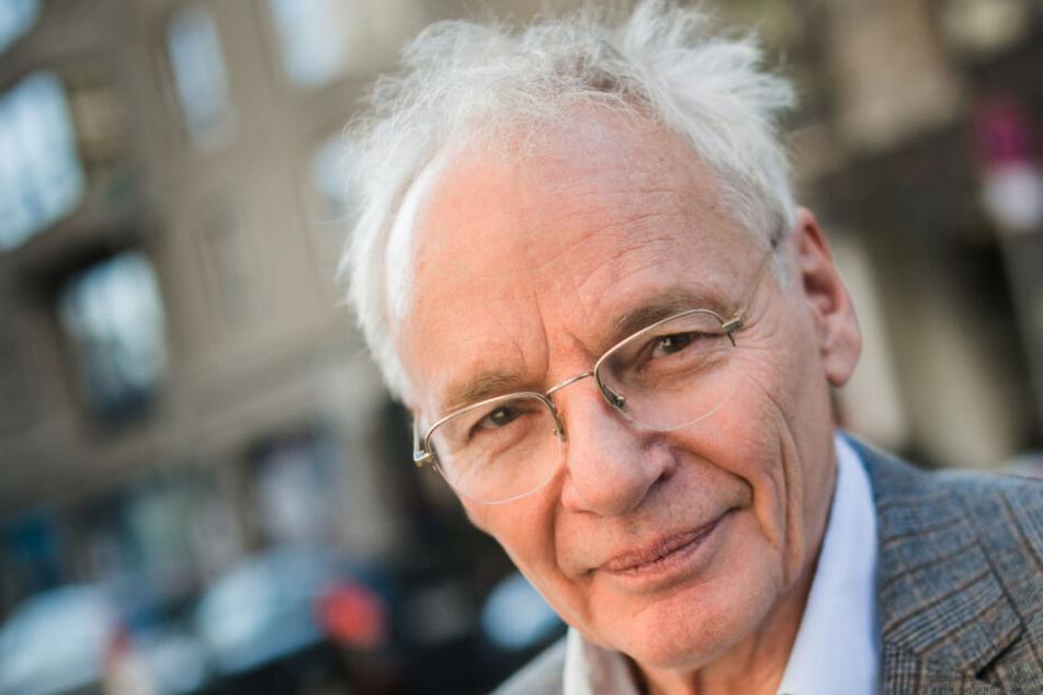 "NS-Historiker hält Björn Höcke für einen ""rechtsradikalen Ideologen"""