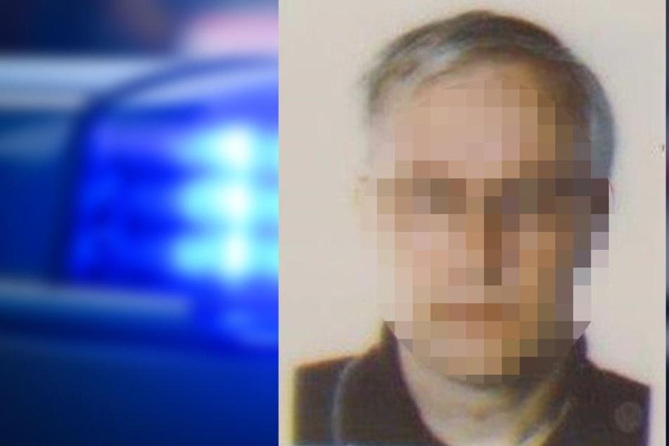 Gerwin L. wurde seit dem 16. Oktober vermisst, wenig später entdeckte man seine Leiche bei einem SEK-Einsatz.