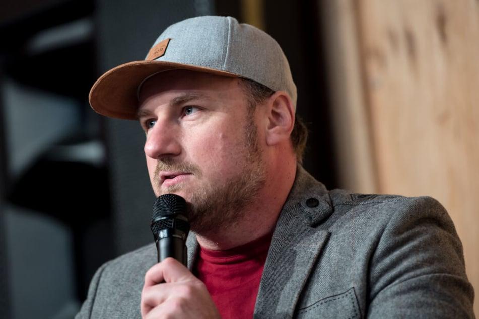 Regisseur Christoph Drewitz bringt den Kultfilm auf die Bühne. (Archivbild)