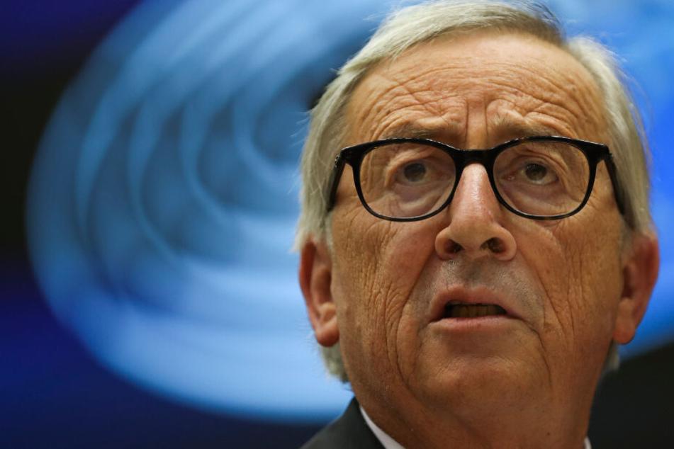 Große Sorge um Jean-Claude Juncker: EU-Kommissionschef in Klinik, riskante OP angekündigt