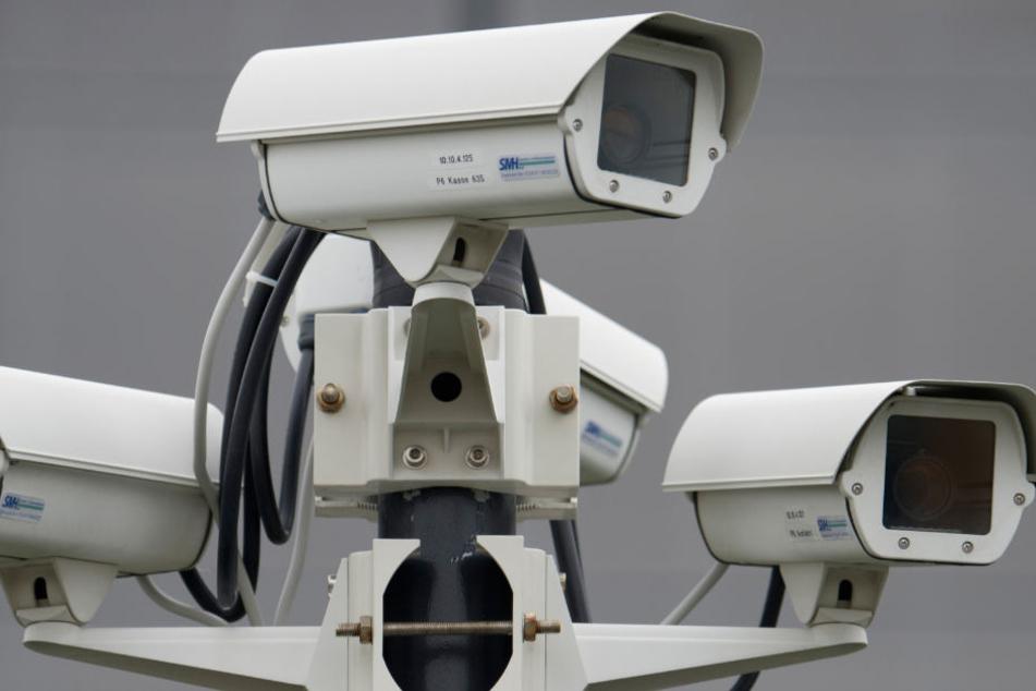 Sollte das Sicherheitskonzept grünes Licht bekommen, bekäme Mannheim bald zahlreiche Videokameras im öffentlichen Raum. (Symbolbild)