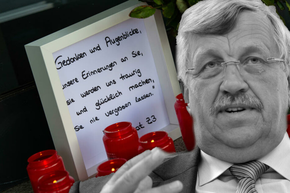 """Mysteriöser Tod von CDU-Politiker Lübcke: Bringt """"Aktenzeichen XY"""" die Wende?"""