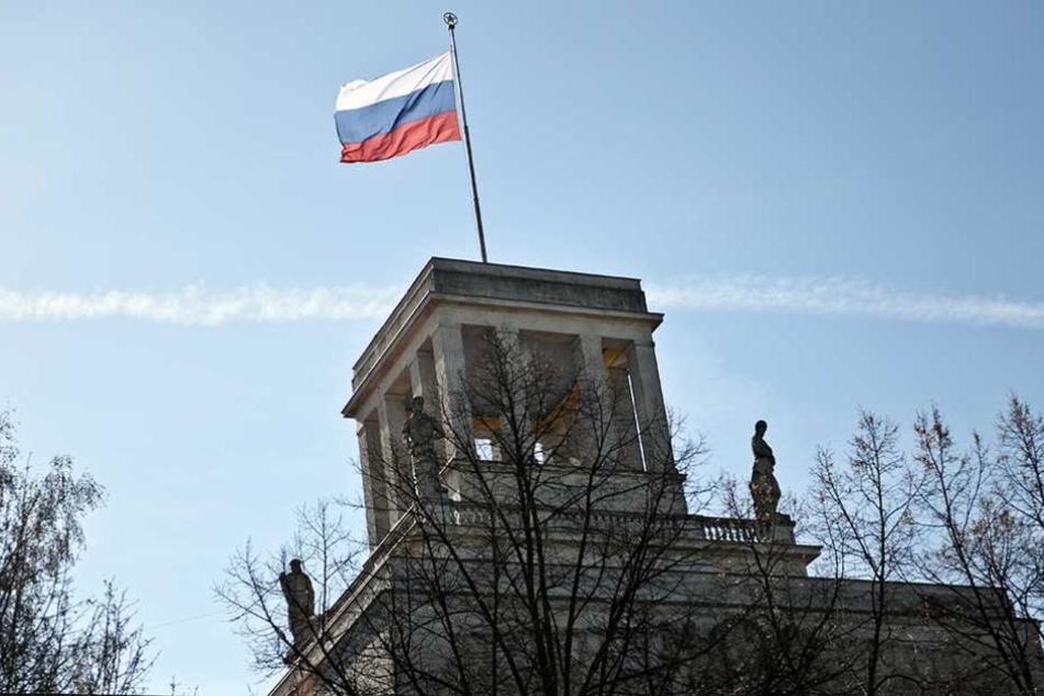 Russland weist Dutzende Diplomaten aus - Fall Skripal spitzt sich zu