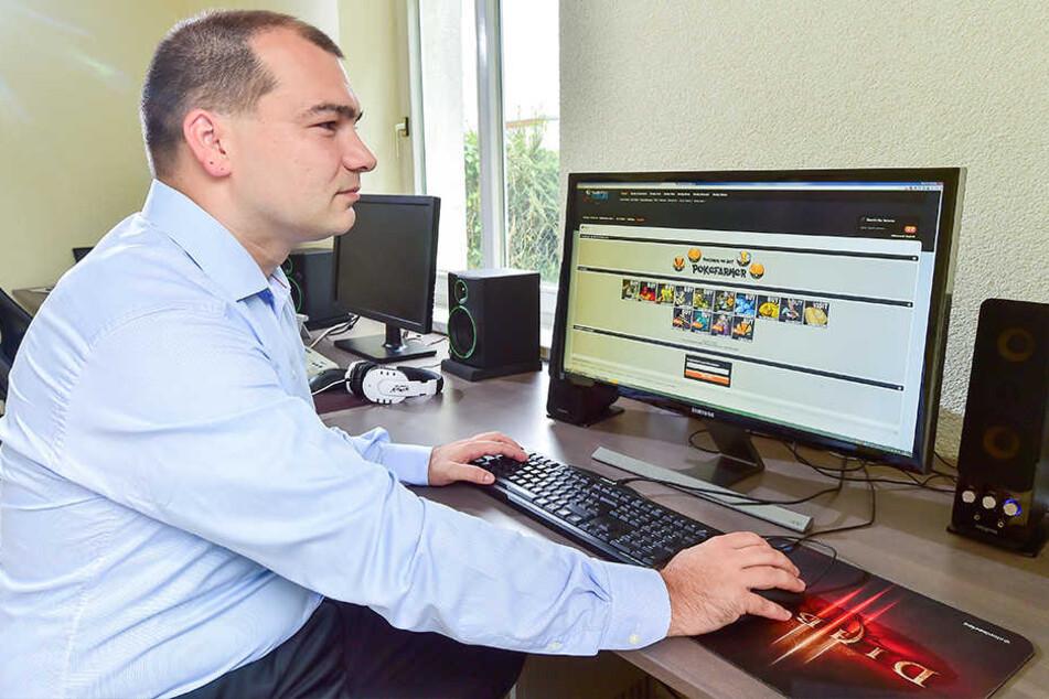 Die Zwickauer Firma Bossland wird  vom Spiele-Multi Blizzard verklagt.