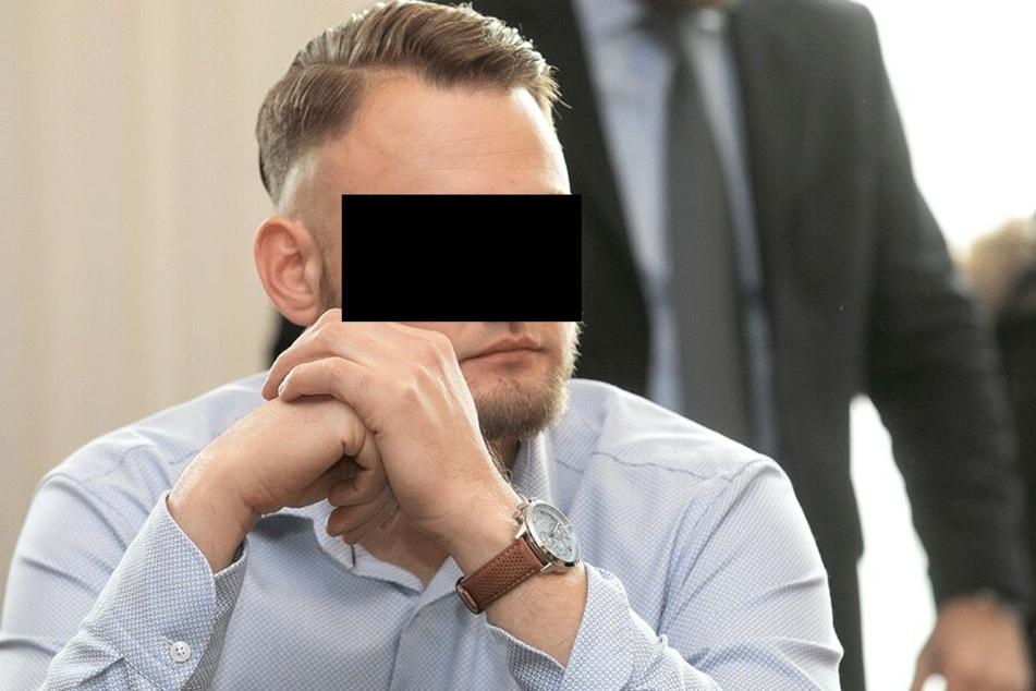 Christian L. (29) war bisher auf freiem Fuß. Nun ist er in U-Haft.
