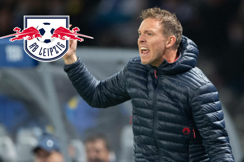 RB Leipzigs Julian Nagelsmann: So machte er seine Bullen wieder gierig