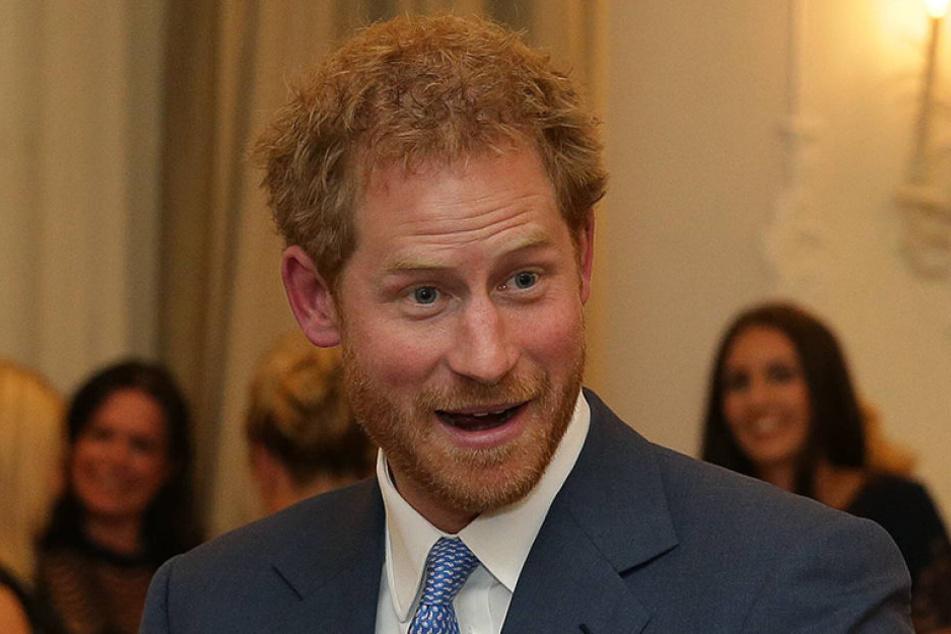 Prinz Harry (32) soll eine neue Liebe haben: Schauspielerin Meghan Markle (35).