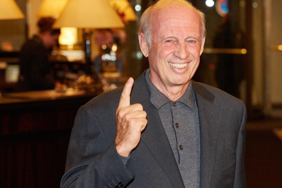 Unternehmer, Kameramann und Regisseur Willy Bogner (77) ist in den Focus der Ermittlungen der Staatsanwaltschaft gerückt.