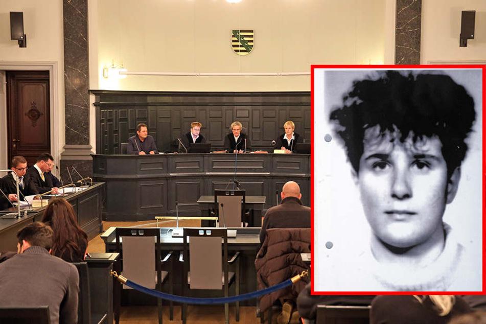 Urteil erst 2018! Mammut-Prozess zum Mord an Heike Wunderlich