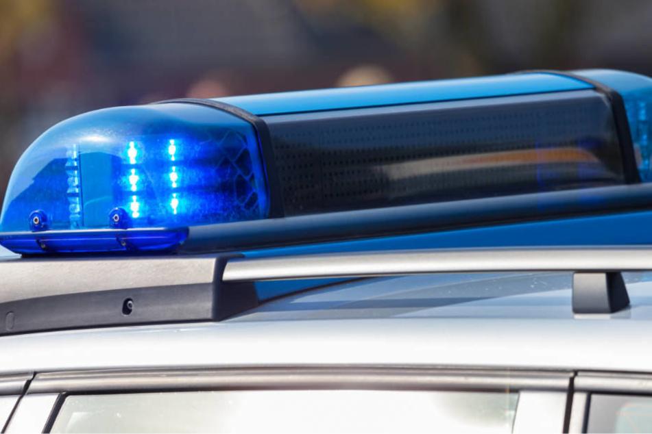 Die Polizei hatte den Drahtzieher des Raubs im Sommer in Solingen aufgespürt (Symbolbild).