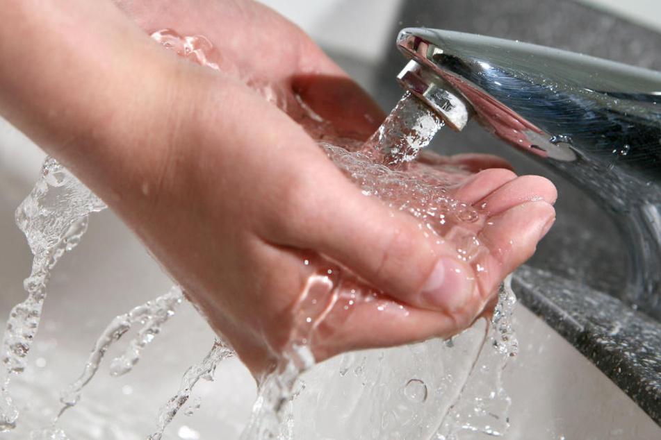 Hier müsst ihr jetzt besonders sparsam mit dem Trinkwasser umzugehen.