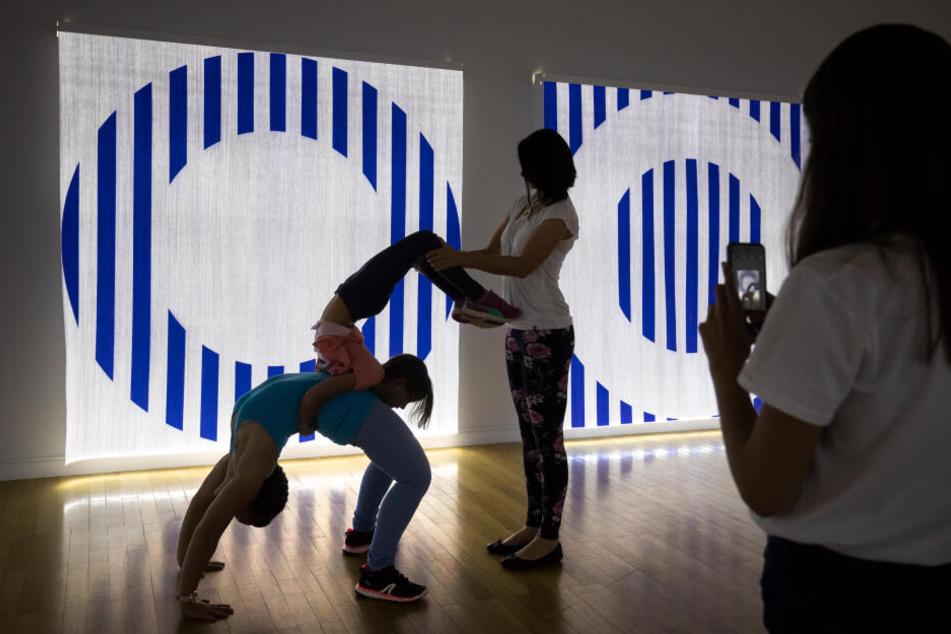 29 Museen und Kunsteinrichtungen laden am 11. Mai von 18 bis 1 Uhr zur 20. Chemnitzer Museumsnacht.