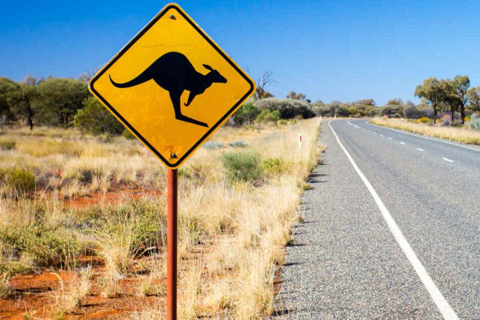 Leiche in Australiens Outback gefunden: Ist es die dritte Vermisste?
