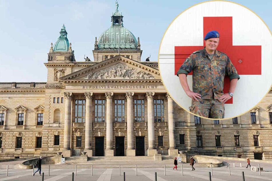 Das Bundesverwaltungsgericht hat entschieden, dass vorzeitig ausgeschiedene Bundeswehrärzte die Ausbildungskosten zurückerstatten müssen.