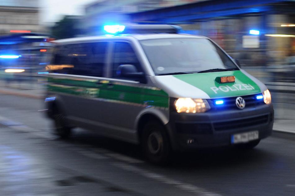 Wilde Schlägerei in der Neustadt! Drei Verletzte